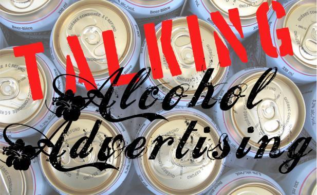 Talking alcohol advertising 900