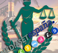 mediaset alcohol commercial penalty 2